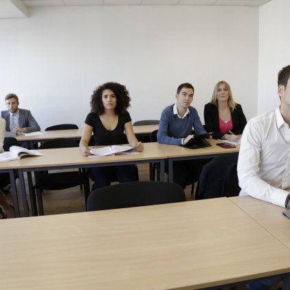 salles de classe Sciences-U Lyon